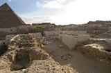 Western Cemetery: Site: Giza; View: D 8, D 9, D 11, D 11A, D, 46, D 63, D 64, D 65