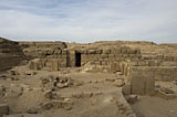 Western Cemetery: Site: Giza; View: G 5480