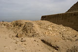 Western Cemetery: Site: Giza; View: G 5130