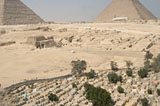 General view: Site: Giza; View: G 8400