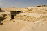 Central Field (Hassan): Site: Giza; View: Wepemnefret