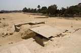 Central Field (Hassan): Site: Giza; View: Wepemnefret, Nimaatre (G 8900)