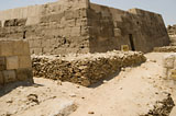 Western Cemetery: Site: Giza; View: G 6036, G 6040