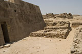 Western Cemetery: Site: Giza; View: G 6033, G 6040