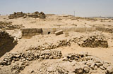 Western Cemetery: Site: Giza; View: G 6032, G 6023