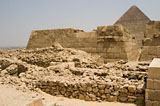 Western Cemetery: Site: Giza; View: G 6021, G 6040