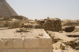 Western Cemetery: Site: Giza; View: D 8