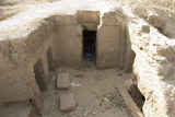 Eastern Cemetery: Site: Giza, View: Lepsius 71
