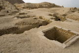 Eastern Cemetery: Site: Giza, View: G 7711, G 7710, Lepsius 71