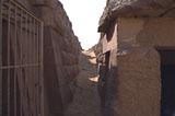 Western Cemetery: Site: Giza; View: G 4761, Qedfy (G 2135a)