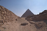 Western Cemetery: Site: Giza; View: G 2150, G 2130