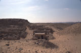 Western Cemetery: Site: Giza; View: G 2240, G 2231, G 2241