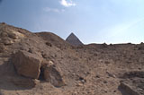 Western Cemetery: Site: Giza; View: G 2210