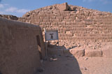 Western Cemetery: Site: Giza; View: 2100-II, G 2120