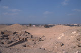 Western Cemetery: Site: Giza; View: G 2210, G 2245, G 2244, G 2246, G 2243, G 2240, G 2231