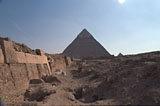 Western Cemetery: Site: Giza; View: G 2110, G 2051