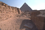 Western Cemetery: Site: Giza; View: G 2100, G 2100-I, G 2041