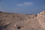 Western Cemetery: Site: Giza; View: G 2051, G 2053, G 2054, G 2110