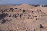 Western Cemetery: Site: Giza; View: G 2245, G 2239, G 2244, G 2246, G 2243, G 2242, G 2241, G 2231, G 2240, G 2230, G 2084, G 2085, G 2086