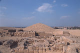 Western Cemetery: Site: Giza; View: G 2246, G 2243, G 2242, G 2240, G 2231, G 2230