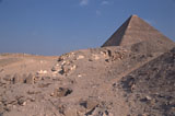 Western Cemetery: Site: Giza; View: G 2210, G 2220