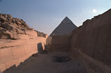 Western Cemetery: Site: Giza; View: G 2130, G 2110, G 2115