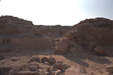 Western Cemetery: Site: Giza; View: G 2133, G 2130, G 2210