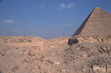 Western Cemetery: Site: Giza; View: G 2051, G 2041, G 2110
