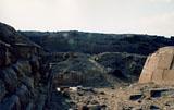 Western Cemetery: Site: Giza; View: G 2111, G 2113, G 2100, G 2110, G 2041