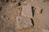 Western Cemetery: Site: Giza; View: G 2136'