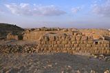 Western Cemetery: Site: Giza; View: G 2100-I, 2100-II