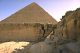 Western Cemetery: Site: Giza; View: G 5230, 5110