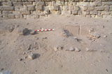 Western Cemetery: Site: Giza; View: G 2121, G 2120