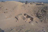Western Cemetery: Site: Giza; View: G 2224, G 2225