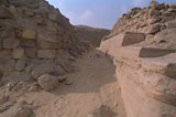 Western Cemetery: Site: Giza; View: G 2120, G 2130