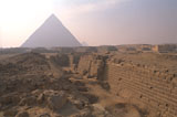 Western Cemetery: Site: Giza; View: G 2100, G 2100-I, G 2103, G 2104, G 2105