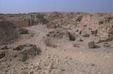 Western Cemetery: Site: Giza; View: G 2223, G 2154, G 2151, G 2225, G 2157, G 2170, G 2150, G 2154a, G 2156', G 2139, G 2138
