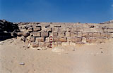 Western Cemetery: Site: Giza; View: G 4150