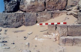 Western Cemetery: Site: Giza; View: G 4140