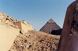 Western Cemetery: Site: Giza; View: G 2120, G 2130, G 2110