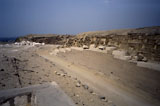 Western Cemetery: Site: Giza; View: G 4000