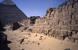 Western Cemetery: Site: Giza; View: G 4350