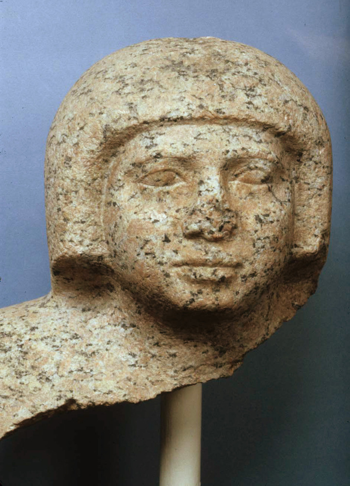 Object(s) photograph: Site: Giza; View: G 4813