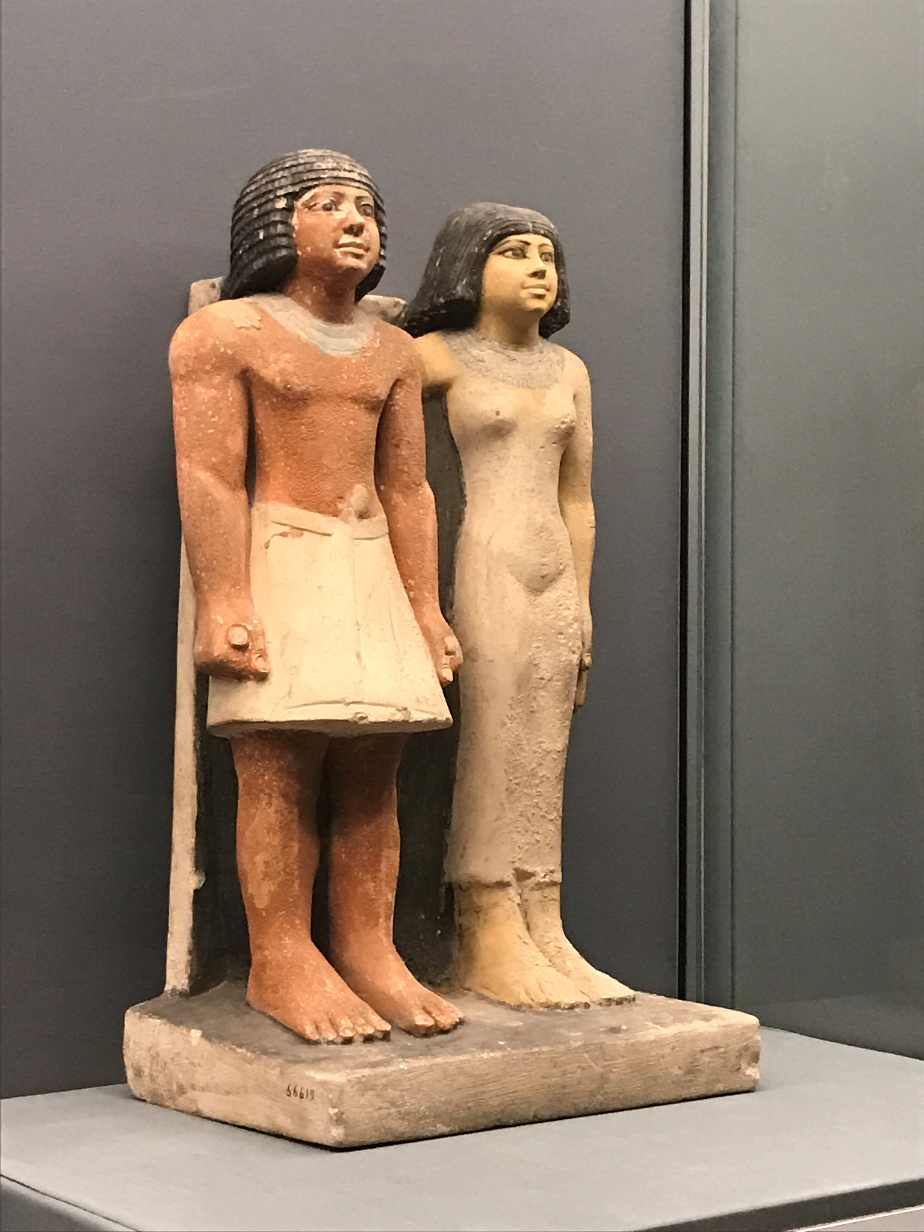 Object(s) photograph: Site: Giza; View: G 8990