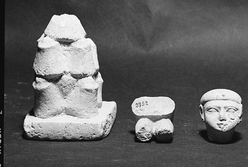 Object(s) photograph: Site: Giza; view: Isu & Meshedu