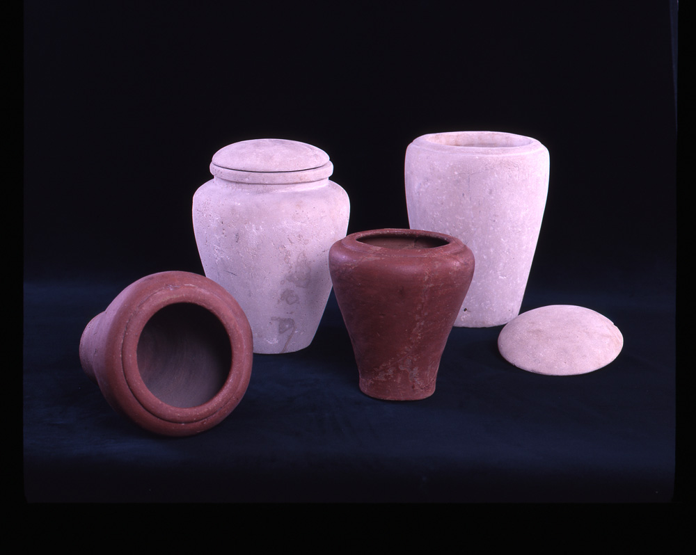 Object(s) photograph: Site: Giza; view: G 5270, G 5170