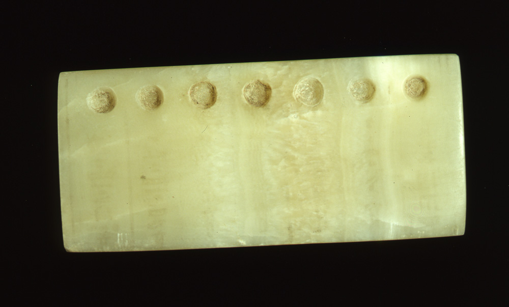 Object(s) photograph: Site: Giza; view: G 5350