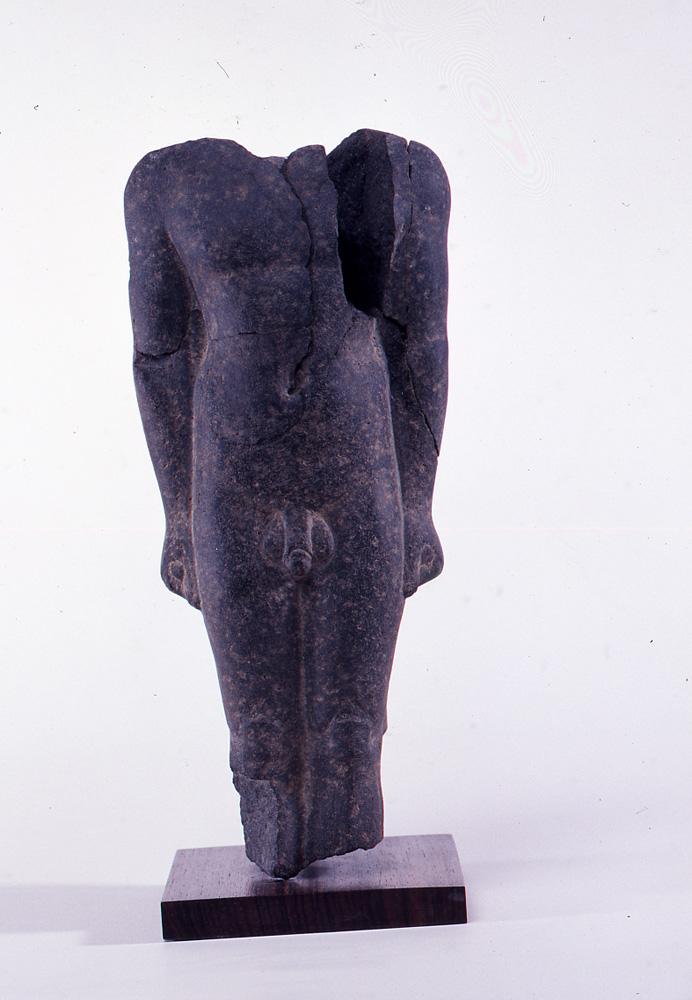 Object(s) photograph: Site: Giza; view: Mastaba III