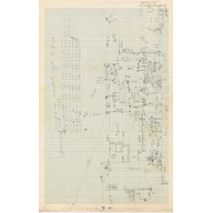 Maps and plans: Sketch plan of G 3090, G 3091, G 3092, G 3093