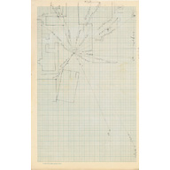 Maps and plans: Sketch plan of G 3005, G 3007, G 3008, G 3024, G 3025, G 3026, G 3034